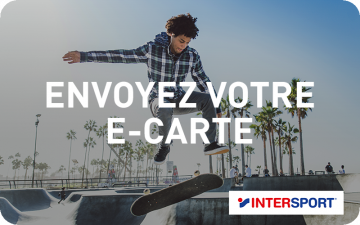 Magasins Participants Carte Cadeau Intersport
